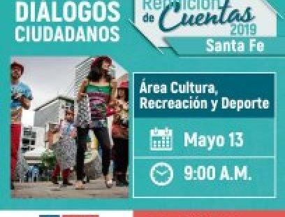 Diálogo Ciudadano 2020
